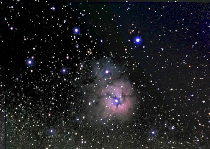 Image Gallery Sagittarius B